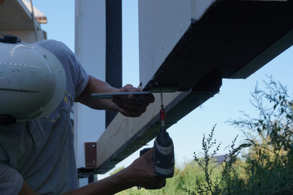 Prefab bouwen met Magnesiumoxide