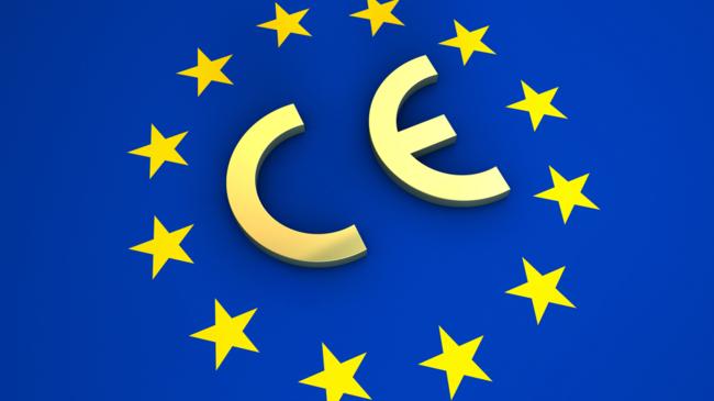 ce-markering-europa