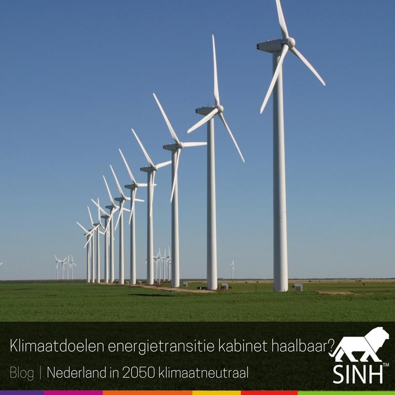 Klimaatdoelen energietransitie van kabinet haalbaar?